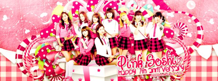 [05.08.14]  Happy 7th Anniversary of SNSD by zinnyshs