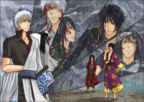Gintama: Donten by Nacrym