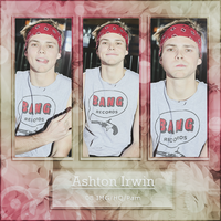 Photopack 2108 - Ashton Irwin by BestPhotopacksEverr