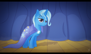 The Great and Powerful Trixie by Alterhouse