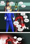 Energize Unleashed: Act I - Page 3 by Nepath
