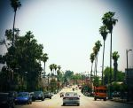 Los Angeles Lomo by worrenth