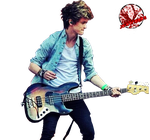 Connor Ball by JA-Renders