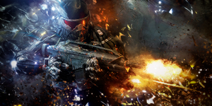 Crysis Giftage by BiffTech