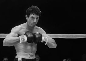 screenshot study ( raging bull) by Raul-Leyva