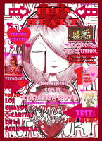 magazine cover 3 by punkies13