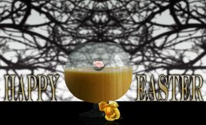 Happy Easter to ALL  female DA Members by FrankAndCarySTOCK
