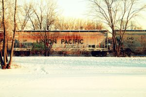 Union Pacific by cassiedj