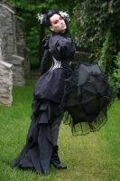 Neo Victorian Gothic by laurna