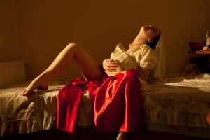Madonna in Labour 5 by AimeeStock