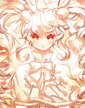 Incoming Adoptable [teaser/preview] by bunsenpai