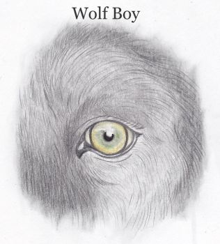 Wolf Boy Chapter 2 by Canine-Lupus