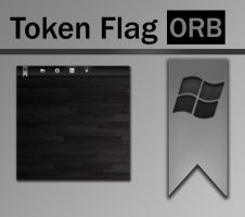 Token Flag Orb by robe232