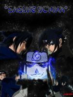 Sasuke Uchiha WP Update by Sasuke-Fan-Club