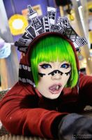 Side A - Gumi 1 by shutter-puppy