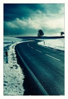 road to... by Bexter2k5