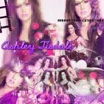 Blend de Ashley Tisdale by RashiiEditions