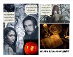 Sleepy Hollow Just Got Sexier by Darkendrama