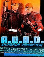 ADOD Poster One by plugz