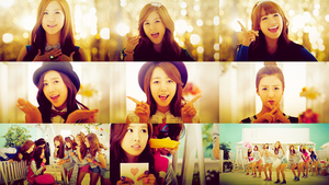 Apink _ My My by jessica2204