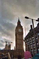 Big Ben by gothicpysi