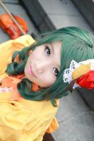 Rozen Maiden - Kanaria by Xeno-Photography