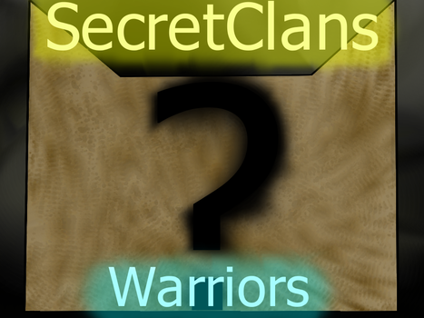 SecretClans Icon by Storm-berry