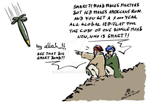 recently smart in afghanistan by gkuehn