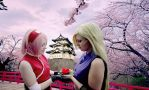 Sakura and Ino the last movie 02 by Hiyori29