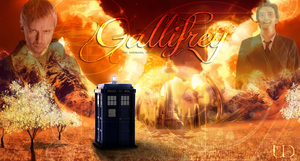 This is Gallifrey by Unknown-Diva