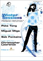 winter sessions by Dozign