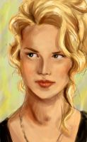 Clarissa Worthington Howe by arelia-dawn