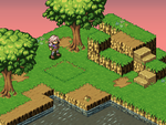 Isometric game :old: by TimJonsson