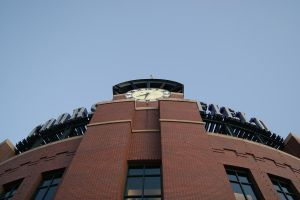coors field by bfoflcommish
