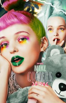 +MIKE COVERS by mychelle21