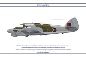 Beaufighter New Zealand 1 by WS-Clave