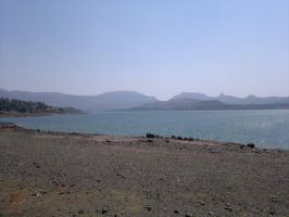 Bhandardara 1 by sds49in