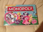 MLP Monopoly by extraphotos