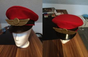 [TF2] Team Captain Cosplay Prop by moerfpwns