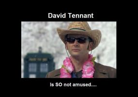 David Tennant by GahbrielVonHelsing
