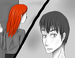 The Giver Project - Draw a Scene by Tarmina