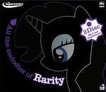 Special - All the Melodies of Rarity by abonomini