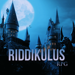 RPG - Riddikulus by N0xentra