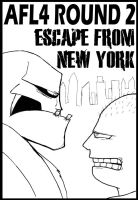 AFL4 R2 - Escape From New York by Gregatron