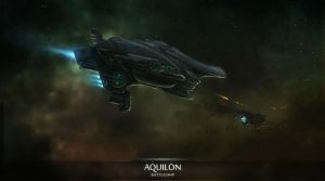 Aquilon BS by polarlex