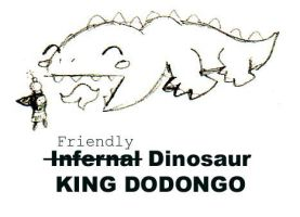 King Dodongo by psychoslaphead