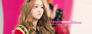 [Cover Facebook] Jessica Quotes by NiCherry99