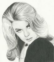 Anne Margret III by Macca4ever