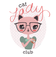 Cat Lady Club by cutecutemonster
