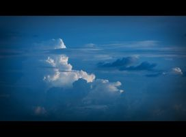 Clouds by prologic77